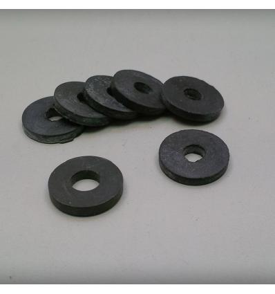 RONDELLE PVC SH60 - 20 x 5 x ép.3 - (par 100)